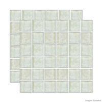 Pastilha-de-porcelana-autoadesiva-Point-System-JD4750-cinza-30x30cm-Jatoba