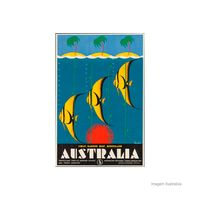 Placa-decorativa-Australia-20x30cm-Infinity