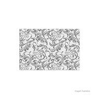 Tecido-adesivo-Decorart-Arabesco-marrom-45cm-x-1m-Plavitec