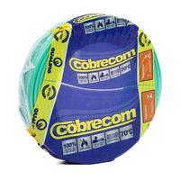 Cabo-Flexivel-com-ate-750V-600mm-verde-100-metros-Cobrecom