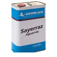 Aguarras-Sayerraz-5-litros-incolor-Sayerlack