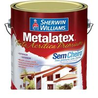 Tinta-Latex-Metalatex-acrilica-fosco-36L-gelo-Sherwin-Williams