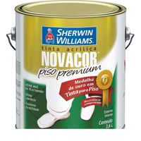 Tinta-acrilica-Novacor-piso-36L-amarelo-demarcacao-Sherwin-Williams