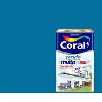 Tinta-Latex-Rende-Muito-acrilica-18-litros-azul-profundo-Coral