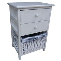 Gaveteiro-de-madeira-Rattan-com-2-gavetas-e-1-cesto-branco-Coisas-e-Coisinhas