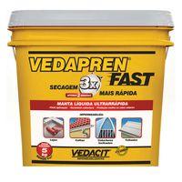 Manta-liquida-Vedapren-Fast-5kg-branco-Vedacit