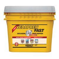 Manta-liquida-Vedapren-Fast-15kg--branco-Vedacit