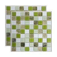 Pastilha-de-vidro-30x30cm-mix-Pastilha-green-Vidro-Real