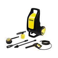 Lavadora-de-alta-pressao-127V-1500W-360-litros-K3100-amarela-Karcher