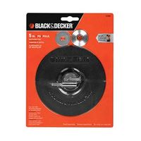 Disco-de-borracha-5-com-adaptador-metalico-U1302-Black--Decker