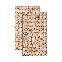 Revestimento-de-parede-retificado-30x54cm-Bordo-di-Marmo-beige-Porto-Ferreira