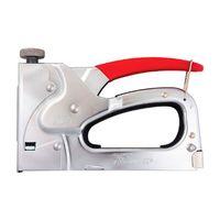 Grampeador-manual-de-plastico-Profissional-para-grampos-tipo-53-Matrix