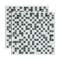 Pastilha-de-vidro-Galliano-placa-31x31cm-preto-e-branco-Glass-Mosaic
