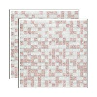 Pastilha-de-vidro-Galliano-placa-31x31cm-rosa-e-branco-Glass-Mosaic
