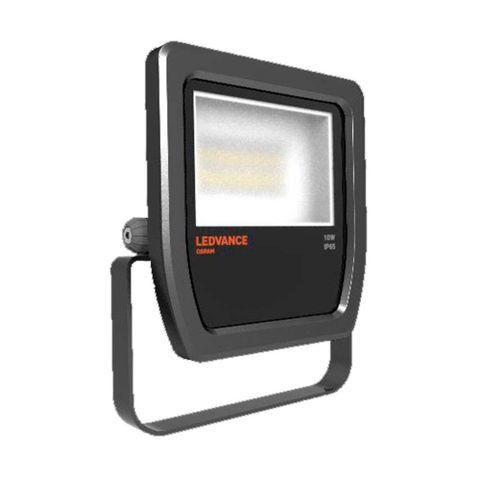 size 40 e51f3 9da5e Projetor de LED Ledvance Floodlight 10W/830 bivolt Osram