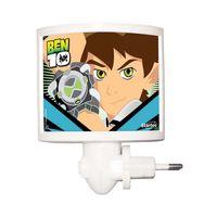 Mini-abajur-LED-Ben-10-Startec