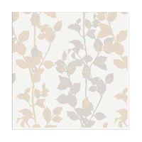 Papel-de-parede-folhagem-cinza-e-nacarado-Casa-Bella-vinilizado-53cm-x-10m-Muresco
