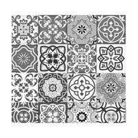 Papel-de-parede-mosaico-azulejo-cinza-Allegra-vinilico-53cm-x-10m-Muresco