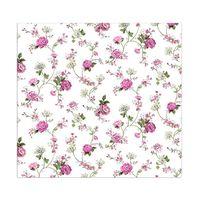 Papel-de-parede-floral-colorido-Casa-Bella-vinilizado-53cm-x-10m-Muresco