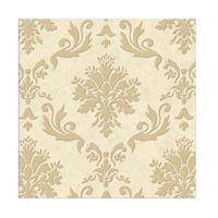 Papel-de-parede-medalhao-dourado-Casa-Bella-vinilizado-53cm-x-10m-Muresco