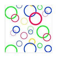 Papel-de-parede-circulos-multicor-Casa-Bella-vinilizado-53cm-x-10m-Muresco