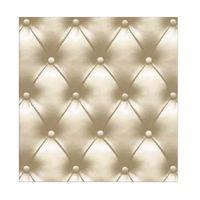 Papel-de-parede-capitone-bege-Corium-vinilico-53cm-x-10m-Muresco