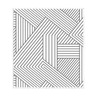 Papel-de-parede-geometrico-cru-e-preto-Picnic-vinilizado-53cm-x-10m-Muresco