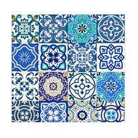 Papel-de-parede-mosaico-azulejo-azul-Allegra-vinilico-53cm-x-10m-Muresco
