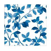 Papel-de-parede-folhagem-azul-e-branco-Allegra-vinilico-53cm-x-10m-Muresco