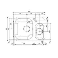 Cuba-de-inox-Quinline-dupla-AB-55x40x18cm-com-acessorios-15102-Franke