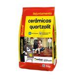 Rejunte Weber Flex 5Kg bege Quartzolit