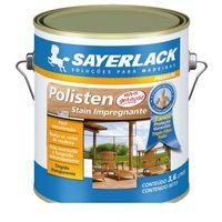 Verniz-stain-impregnante-Polisten-36-litros-mogno-ingles-Sayerlack
