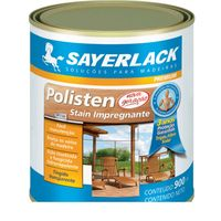 Verniz-stain-impregnante-Polisten-900-ml-mogno-ingles-Sayerlack