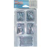 Jogo-de-pregos-galvanizados-com-cabeca-de-aco-Kit-16-cinza-Fixtil