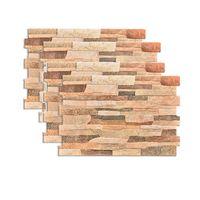 Revestimento-de-parede-Fileto-rustico-bold-34x50cm-marrom-Pamesa