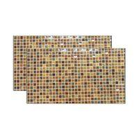 Revestimento-de-parede-retificado-30x54cm-HD-Bordo-di-Marmo-esmaltado-bege-Porto-Ferreira