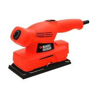 Lixadeira-orbital-200V-135W-CD450B2-laranja-Black--Decker