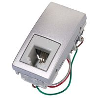 Tomada-para-telefone-RJ11-1-modulo-Unica-prata-Schneider
