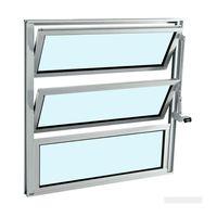 Janela-basculante-de-aluminio-60x60cm-Alumifort-branca-Sasazaki
