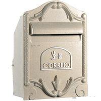 Caixa-de-correio-Beta-Eco-branca-Pintart