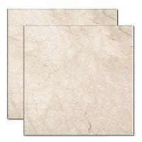 Piso-ceramico-polido-retificado-51x51cm-Botticino-Classico-bege-Itagres