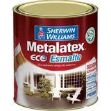 Esmalte sintético Metalatex Eco 900 ml marfim Sherwin Williams