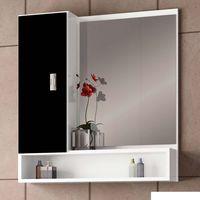 Espelheira-Orquidea-57cm-preta-Cozimax