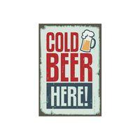 Placa-decorativa-Cold-Beer-20x30cm-Infinity