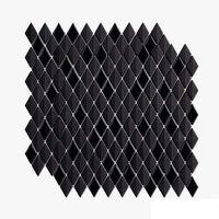 Mosaico-Prosa-Diamond-brilhante-matte-lux-bold-298x298cm-preto-Portinari