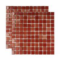 Pastilha-de-vidro-Ecolgic-30x30cm-vermelho-Royal-Gres