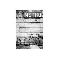 Placa-decorativa-Bike-Metro-20x30cm-Infinity