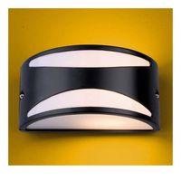Arandela-Bolt-meia-face-com-mascara-20W-preta-Ideal