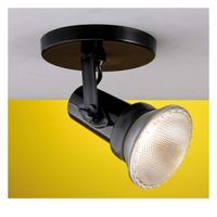 Spot-1-lampada-PAR-20-30-ou-38-E-1020-preto-Ideal