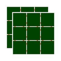 Revestimento-de-parede-Fachada-verde-musgo-Ceral